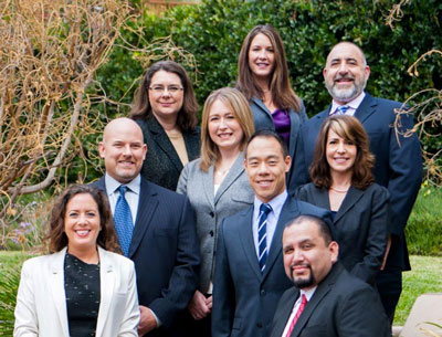 The Wilshire Group Revenue Cycle Team